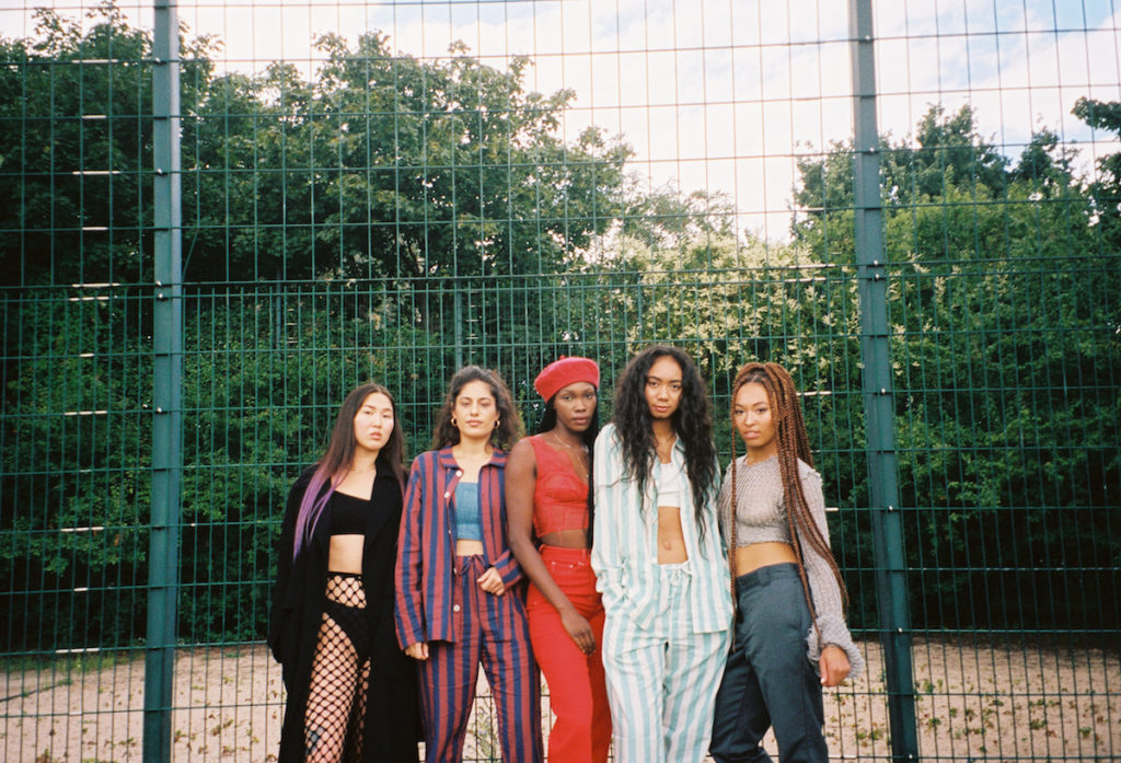 woc: #thewocproject - photography: Rae Tilly