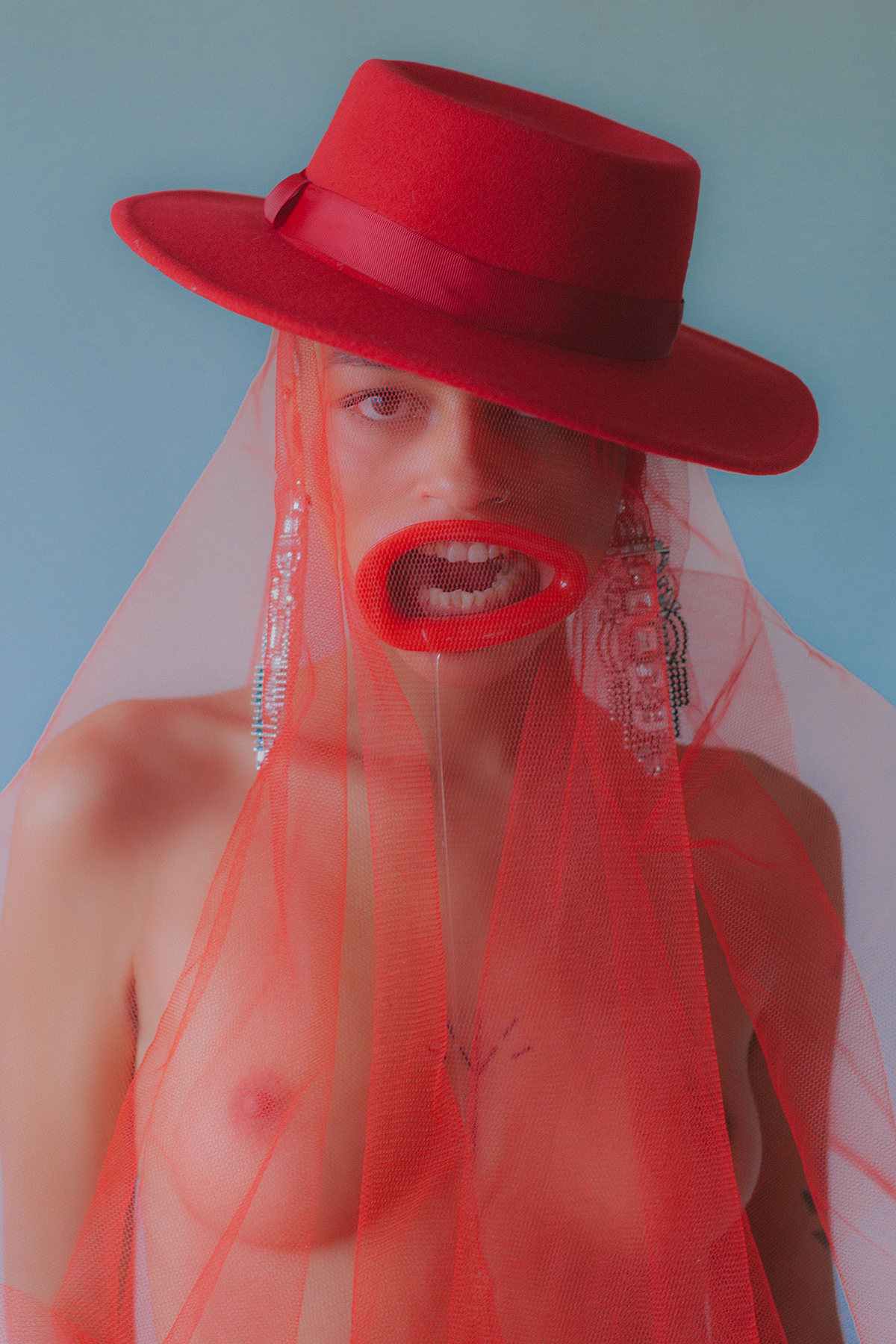 """YEOJA Mag - ASHUS interview """"IN IT INNIT"""" - photography: Johannes Erb, interview: Rae Tilly"""