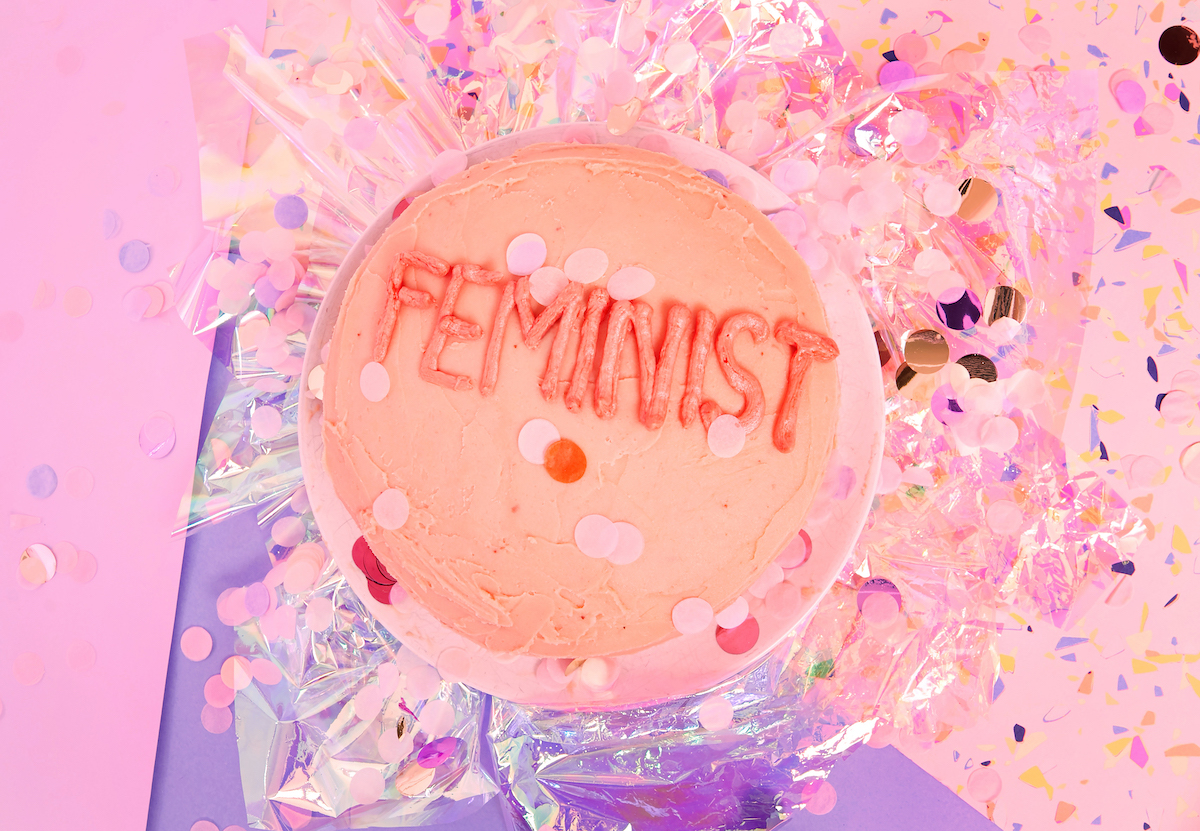 YEOJA Mag - Origin of the Word: Feminist - Written by Candice Nembhard