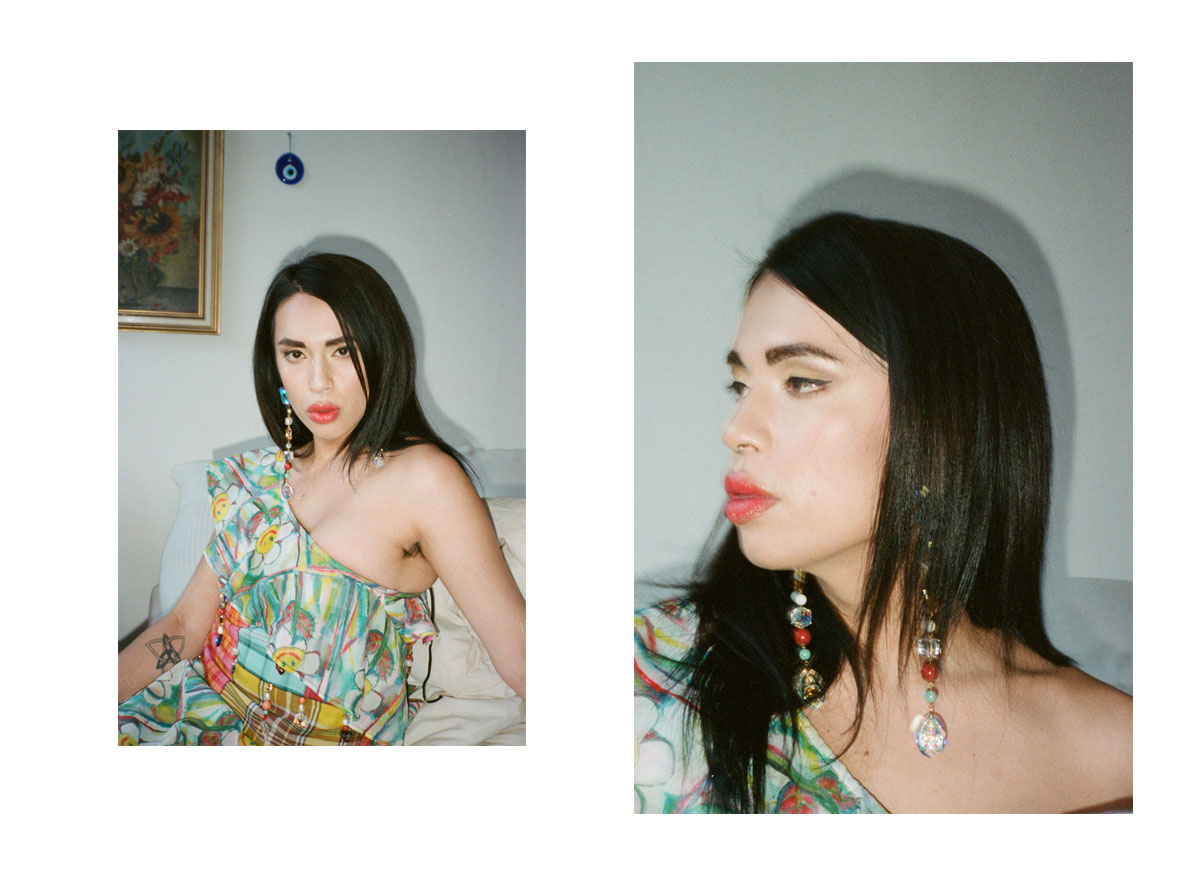 YEOJA Mag - #theWOCproject: Alyha Love - Written by Rae Tilly, Photography by Rae Tilly