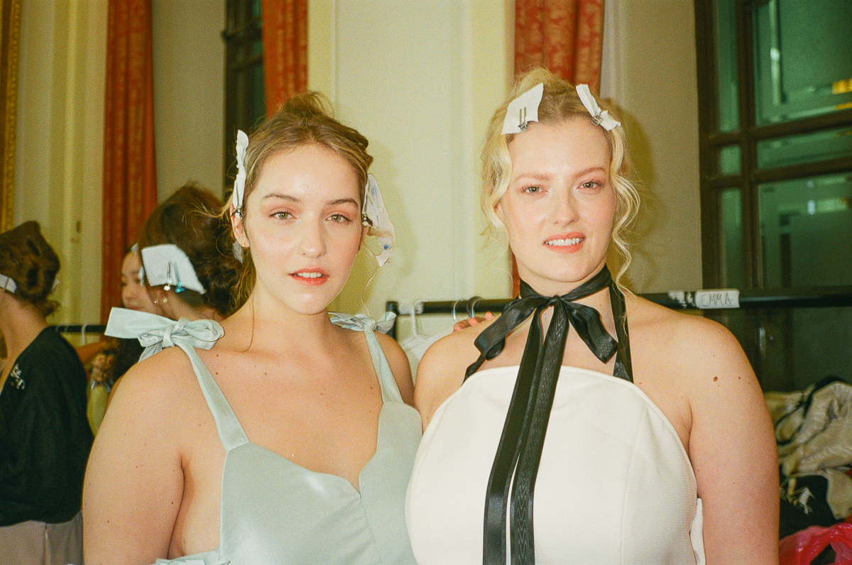 YEOJA Mag - London Fashion Week Highlights - Written by Rae Tilly, Photography by Rae Tilly