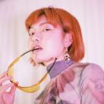Girl Gaze Tokyo - Fafa Photography: Pu for YEOJA Mag