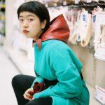 Girl Gaze Tokyo: Kiki Photography by: Chenshi Pu. For YEOJA Mag