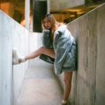 Girl Gaze Shanghai - ZY Photography: Pu for YEOJA Mag