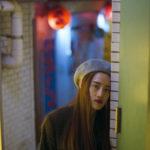 YEOJA Mag - Marion Girl Gaze Tokyo - Written by Pu, Photography by Pu