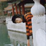 YEOJA Mag - Ruru: Girl Gaze Beijing - Written by Pu Photography by Pu