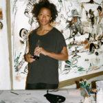Kara Walker portrait